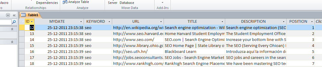 How to Integrate Bing Web Search API in PHP - codefixup.com