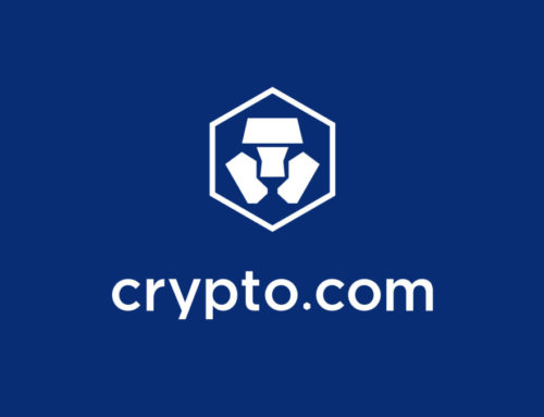 CRO, the crypto.com exchange coin, is interesting